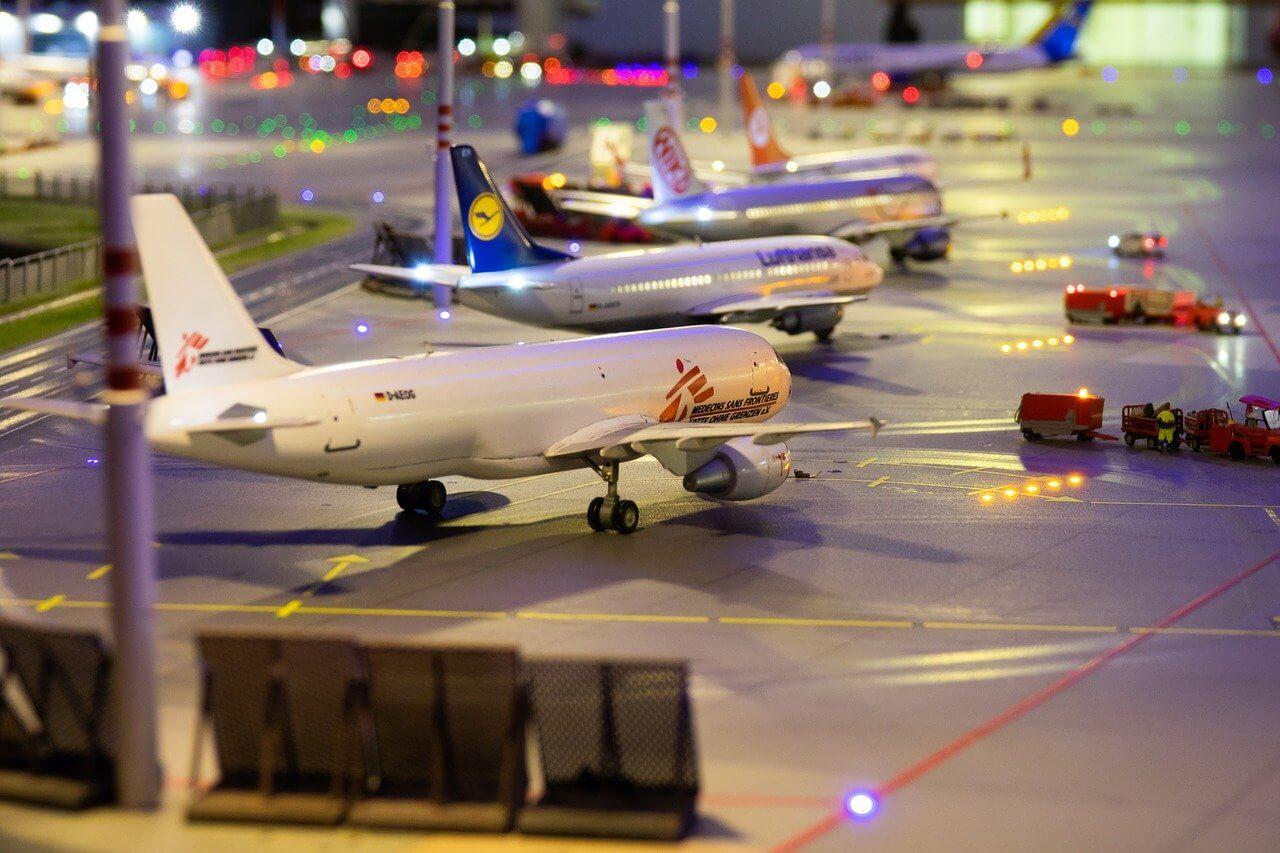 那覇空港第二滑走路の完成以降、観光客はどれくらい戻るのか!?データを元に推測!