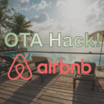 【OTAハック】Airbnb編 料金順替え機能が無いエアビーは何を重視しているのか!?